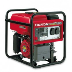 Honda EM 30