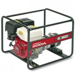Honda EC 3600 AE