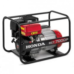 Honda ECT 7000 P