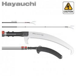 Silky HAYAUCHI 390 3 EXT.