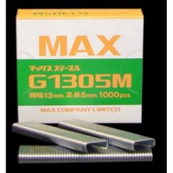 Grapa macarrón HRF G1305M (1000 u.)